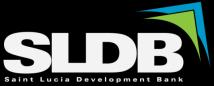 SLDB Logo- Black background